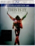 This Is It 3D Enhanced Blu-ray Disc Edition (France)