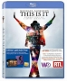 This Is It Blu-ray Edition Spéciale Fnac W/Pass (France)