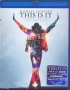 This Is It Blu-ray Disc (Hong Kong)