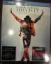 This Is It HMV Blu-Ray & DVD Combo Pack (Canada)