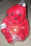 This Is It Official Red Teddy Bear *Bravado UK* (UK)