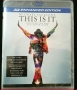 This Is It Promo 3D Blu-ray Enhanced Version (USA)