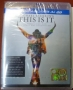 This Is It  *Edizione Abilitata Al 3D* Limited PS3 Blu-ray Edition (Italy)