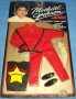 Michael Jackson LJN Toys Authentic Stage Doll Outfit *Thriller* (USA)
