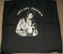 MJ In Brown Leather Jacket Pose Black & White Unofficial Bandana (USA)