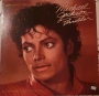 """Thriller Commercial 12"""" Single (Canada)"""