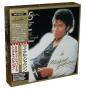 Thriller 25th Anniversary 7 CD Single Box Set (Japan)