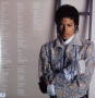 Thriller 25 Album Liner Sleeve Signed By Michael (2008)