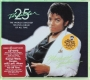 Thriller 25 Anniversary CD+DVD *Thriller LP Cover* Circuit City Limited Edition (USA)