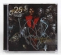 Thriller 25 CD Album Signed By Michael (2008)