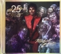 Thriller 25 Limited Edition CD Album With Zombie Cover Signed By Michael (2008)