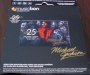 Thriller 25 Official Musicbon