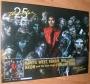 Thriller 25th Anniversary Promo Poster (Korea)