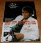 Thriller 25th Anniversary Promo Poster #2 (Korea)