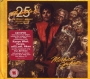 Thriller 25th Anniversary CD+DVD Limited Edition Set  *Zombie Cover* (UK)