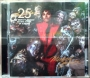 Thriller 25th Anniversary CD+DVD Limited Edition Set *Zombie Cover* (Austria)