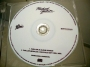 Thriller 25 Epic  2 Track CD-R Acetate (Brazil)