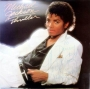 Thriller Album Signed By Michael *To Danny and Irene* (1982)