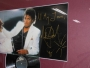 Thriller Album Signed By Michael Jackson #07 (1982)