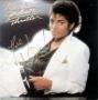Thriller Album Signed By Michael Jackson #10 (1982)