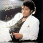 Thriller Album Signed By Michael Jackson #10 (1982)