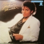 Thriller Half-Speed Master LP Album (USA)