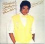 "Thriller/Beat It Promo 7"" Single (Spain)"
