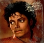 "Thriller Commercial 12"" Single (USA)"