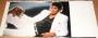 Thriller LP Inside Gatefold Original Artwork (USA)
