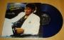 Thriller Limited Blue Vinyl LP Edition (Nigeria)