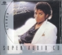 Thriller Limited Super Audio (SACD) CD Album (2006) (USA)
