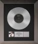 Thriller Multi-Platinum Record Award (1983)