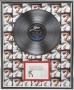Thriller Platinum Presentation Award With Signed Plaque #3 (1983)