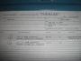 Thriller Production Shoot Info Sheet (USA)