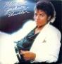 """Thriller Promo 7"""" Single (Brazil)"""