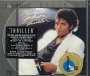 Thriller Limited Super Audio (SACD) CD Album (USA)