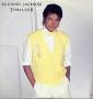 """Thriller Commercial 12"""" Single (UK)"""