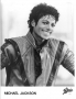 """Thriller Video Official 8""""x10"""" Promotional Press Photo *Epic* (USA)"""