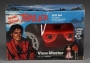 Thriller Viewmaster Gift Set Signed By Michael (1984)