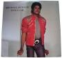 """Thriller Commercial 12"""" Single (Australia)"""