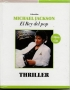 Thriller *El Rey Del Pop/El Comercio Magazine* Official Limited Edition Book+CD Set (Perù)