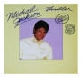 """Thriller Commercial 12"""" Single (Holland)"""