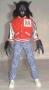 Thriller 'Cat Monster' Figurine (USA)