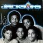 Triumph Album Signed by Michael #1 (1980)