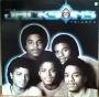 Triumph Commercial LP Album (Holland)