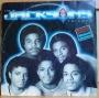 Triumph Commercial LP Album (Brazil)