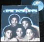 Triumph Commercial LP Album (First Printing) (UK)