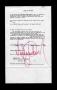 Triumph Int.l Inc. Trademark Logo Renewal Contract For Danish Market Signed By Michael (LA - 03/05/85)