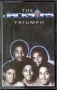 Triumph The Jacksons Cassette Album (UK)
