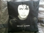 """King of Pop"" Official Pillow #2 (Germany)"